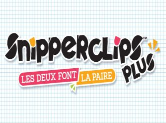 Snipperclips, une version plus…