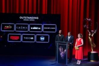 "Emmy Awards: du sang neuf dans la bataille sans ""Game of Thrones"""