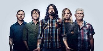 [Critique] Concrete and Gold : des Foo Fighters pas assez fous