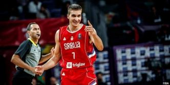 Eurobasket : Suivez le match Russie – Serbie en direct