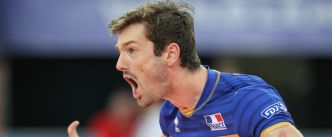 Volley – World Grand Champions Cup : La France battue par l'Iran