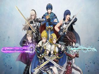 Fire Emblem Warriors en vidéo…