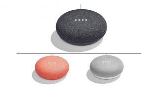 Google Home Mini, la version low-cost de l'enceinte Google Assistant