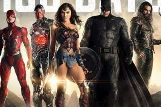 Justice League : trailer, acteurs, streaming, Superman