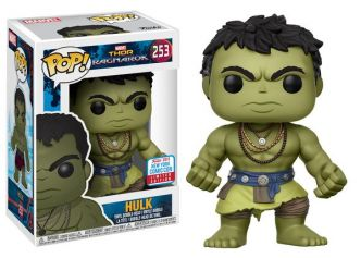 Thor Ragnarok : des Pop! exclusives au NYCC