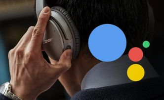 Bose QuietComfort 35 II : Google Assistant s'invite dans le casque audio sans fil