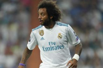 Foot - ESP - Real - Real Madrid : Marcelo absent un mois