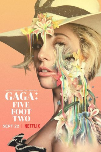 Critique Ciné : Gaga : Five Foot TWO (2017)