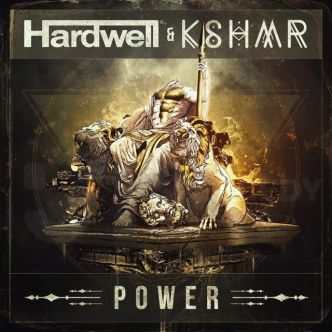 Out today @hardwell & @KSHMRmusic - Power [ @RevealedRec ]: