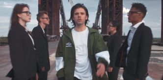 OrelSan de retour: simple, Basique et percutant ! (clip) (+ date de son album)