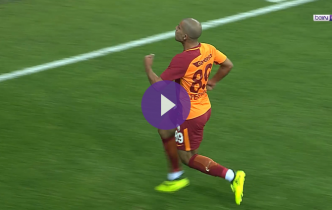 Feghouli star d'un Top buts inédit !