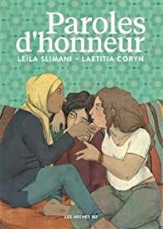 Paroles d'honneur par Leïla Slimani