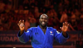 Judo/GP de Zagreb: Riner invincible