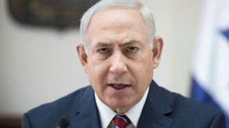 Réconciliation interpalestinienne: Netanyahu pose ses conditions...