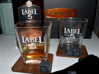 Label 5 Premium Black, le renouveau de Label 5