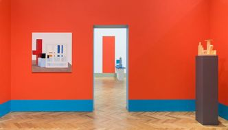 Nathalie du Pasquier : From Time to Time