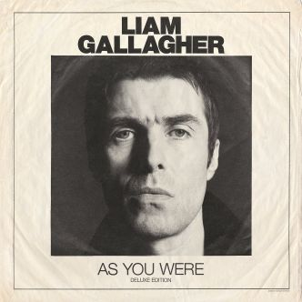 Liam Gallagher – As You Were