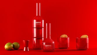 Studio 5.5 : Coffret collector Campari