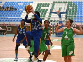 Championnat arabe des clubs (dames) : Hussein-Dey Marines bat le Club olympique (Liban)