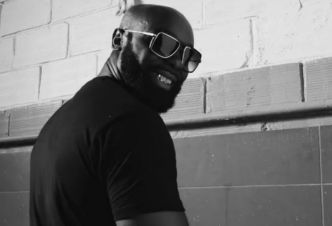 Kaaris dévoile la pochette de son album Dozo… [Photo]