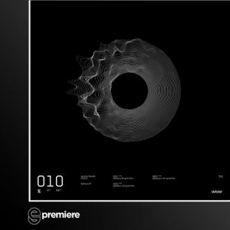 Preview: @jeremyolander - Gaansvort [ @vivrantmusic ] (Release: Oct 13):
