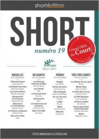 SHORT n°19 par  Collectif