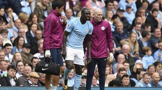 Premier League. Manchester City : Mendy absent six mois selon Guardiola
