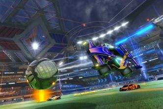 eSport - eSport - Rocket League : le PSG au pied du podium des championnats d'Europe