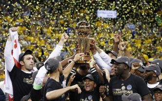 NBA. Golden State, comme une évidence