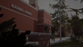 Life is Strange : Before the Storm - trailer de l'épisode 2