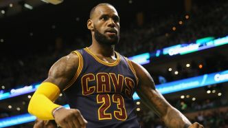 LeBron James demeure un cas incertain