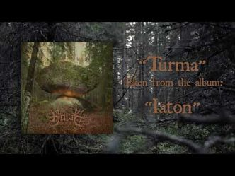 Häive (Folk / Black Metal - Finlande pour les amateurs d'Agalloch, Moonsorrow) sortira son second...