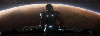 Mass Effect Andromeda disponible dans le coffre EA Access