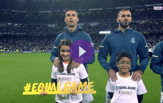 Ligue des Champions - Real Madrid : CR7, le seul à chanter l'hymne de la C1