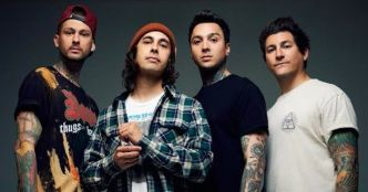 Pierce The Veil : le making-of du clip officiel du titre Today I Saw The Whole World