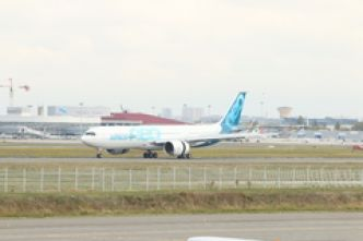 Airbus A330neo (Image)