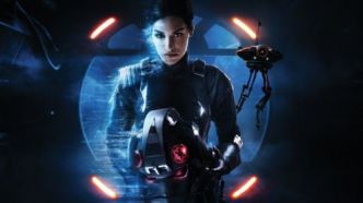 Star Wars Battlefront 2 : On a joué à la campagne SOLO, impressions enthousiastes + gameplay inédit