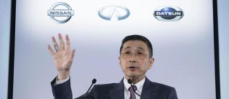 """Nissan suspend sa production de voitures """"made in Japan"""""""