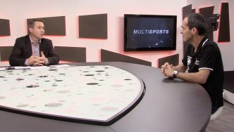 Multisports. Focus sur le Quimper Volley