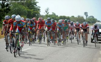 Tour International du Faso : Le Burkina, 14 fois maillot jaune (Sidwaya )