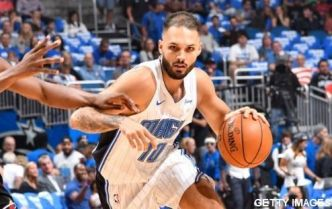 [Interview 1/2] Evan Fournier : « La FIBA, c'est de la grosse m... »