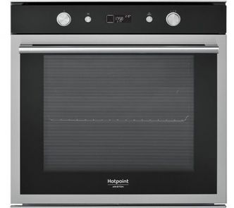 Test : Hotpoint-Ariston FI6 861 SP IX HA : un four à deux doigts de la perfection