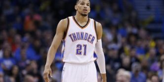 Le dilemme Andre «Air Ball» Roberson