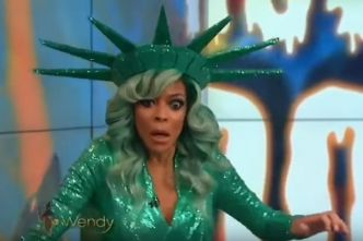 L'animatrice Wendy Williams s'effondre en plein direct
