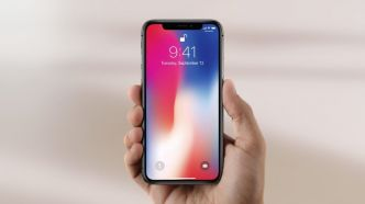 iPhone X : coût de production de 358$ environ