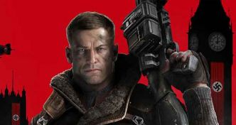 Wolfenstein II : The New Colossus, le duo Ryzen/Vega pour de meilleures performances ?