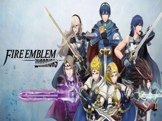 Fire Emblem Warriors se met à jour…