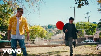 [Video] @DJSnake & Lauv - A Different Way:
