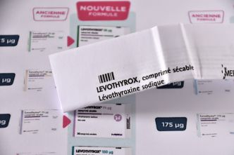 Levothyrox : les alternatives arrivent en pharmacie