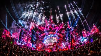 [News]  Le point complet sur @tomorrowland France:
